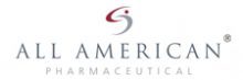 All American Pharmaceutical and Natural Foods Corporation - Informed Manufacturer - logo
