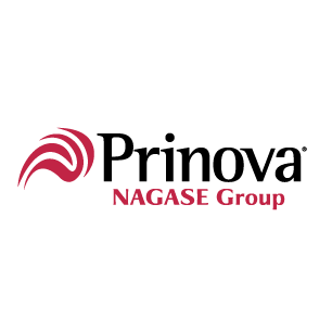 Prinova Solutions Europe Limited - informed manufacturer - logo